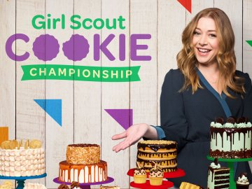 Girl Scout Cookie Championship