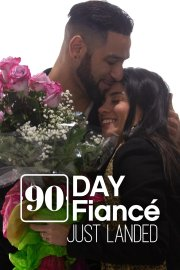 90 Day Fiancé: Just Landed