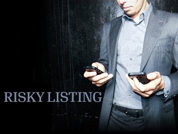 Risky Listing