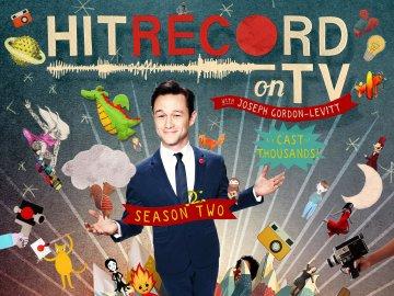 HitRecord on TV