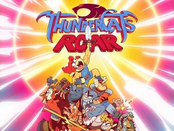 ThunderCats Roar!