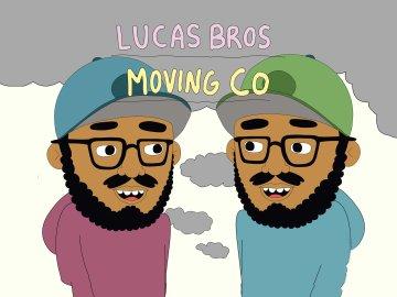 Lucas Bros. Moving Co.