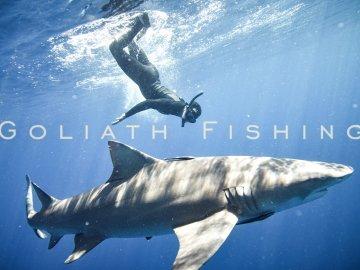 Goliath Fishing