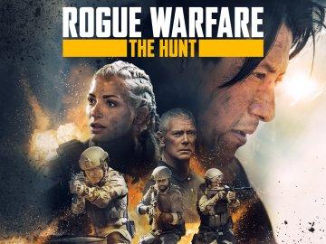 Rogue Warfare 2: The Hunt