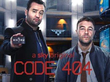 Code 404