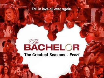 The Bachelor: The Greatest Seasons – Ever!
