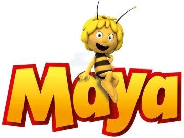Maya the Bee