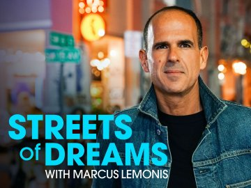Streets of Dreams with Marcus Lemonis