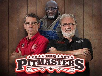BBQ Pitmasters: All-Stars