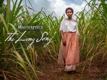 The Long Song on Masterpiece