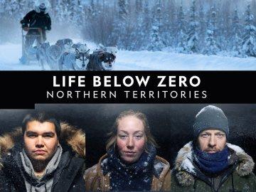 Life Below Zero: Northern Territories