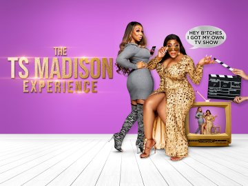 The TS Madison Experience