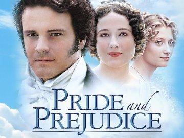 Jane Austen's 'Pride and Prejudice'