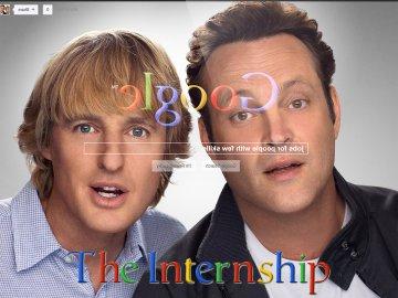 The Internship