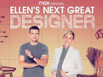 Ellen's Next Great Designer