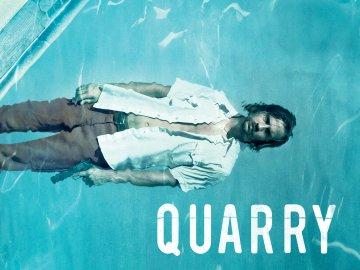 Watch Quarry on TiVo